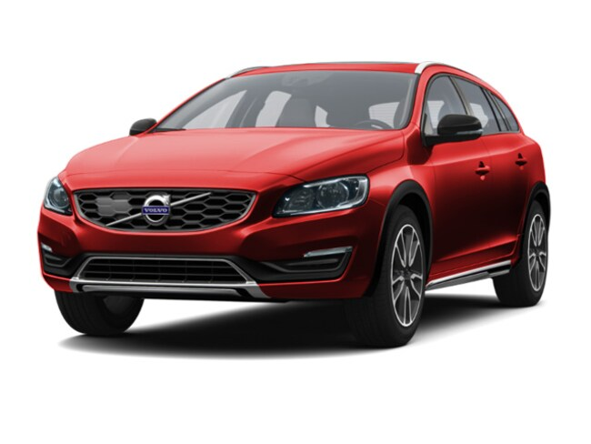 New 2018 Volvo V60 Cross Country T5 AWD Wagon Wappingers Falls