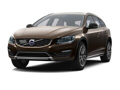 Pre-Owned 2018 Volvo V60 Cross Country T5 AWD Wagon for sale in York