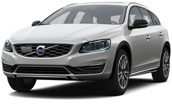 2016 Volvo V60 Cross Country Wagon