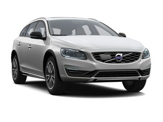 Pre-Owned 2018 Volvo V60 Cross Country T5 AWD Wagon for sale in Carlsbad, CA near San Diego, CA