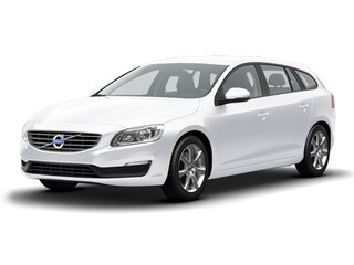 new 2018 Volvo V60 T5 Dynamic Wagon in Lafayette