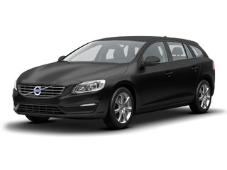 2018 Volvo V60 Dynamic Wagon