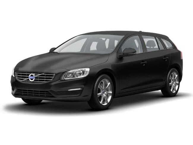 2018 Volvo V60 T5 Dynamic Wagon YV140MEL4J2383033