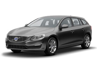 New 2018 Volvo V60 T5 Dynamic Wagon in Fort Washington, PA