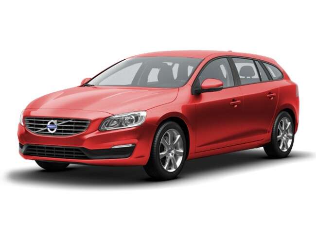 New 2018 Volvo V60 T5 Dynamic Wagon For sale/lease Ithaca, NY