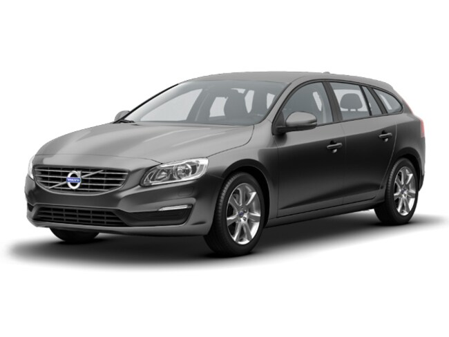 Used 2018 Volvo V60 T5 Dynamic Wagon Atlanta