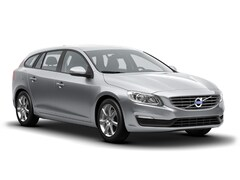 Used Volvo 2018 Volvo V60 T5 Dynamic Wagon 14697R in Cleveland, OH