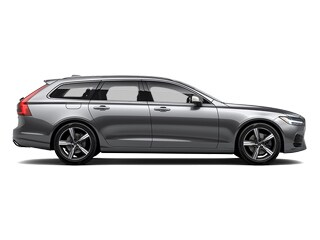 2018 Volvo V90 Cross Country Wagon