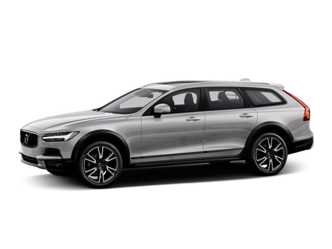 New 2018 Volvo V90 Cross Country T5 AWD Wagon For Sale/Lease San Francisco, CA