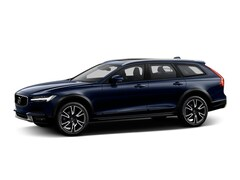 Used Volvo 2018 Volvo V90 Cross Country T5 AWD Wagon YV4102NK6J1017775 P16661 for Sale in Smithtown, NY