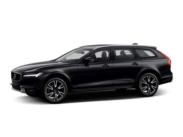 2018 Volvo V90 Cross Country T5 Wagon