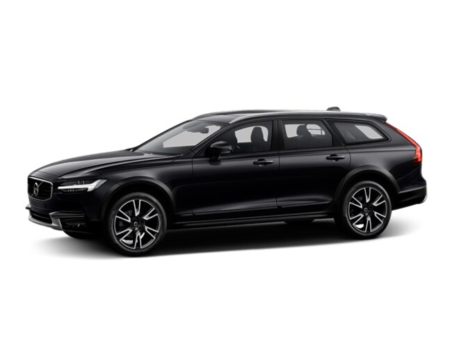New 2018 Volvo V90 Cross Country T5 AWD Wagon For Sale/Lease topsham, ME