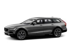 2018 Volvo V90 Cross Country T5 AWD Wagon YV4102NK5J1026452