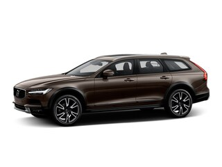 new 2018 Volvo V90 Cross Country T5 AWD Wagon For sale near Wildwood MO