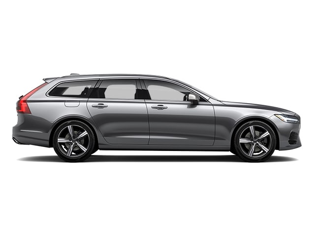 2018 Volvo V90 Cross Country Wagon