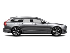 Used 2018 Volvo V90 Cross Country T5 AWD Wagon YV4102NK6J1017775 P16661 for sale in Smithtown