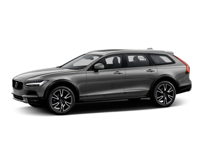 New  2018 Volvo V90 Cross Country T6 AWD Wagon for sale in Albany, NY