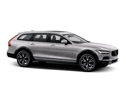 Used 2018 Volvo V90 Cross Country For Sale | Oak Park IL