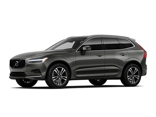 2018 Volvo XC60 Hybrid T8 Momentum SUV for sale in Hyannis, MA at Volvo Cars Cape Cod