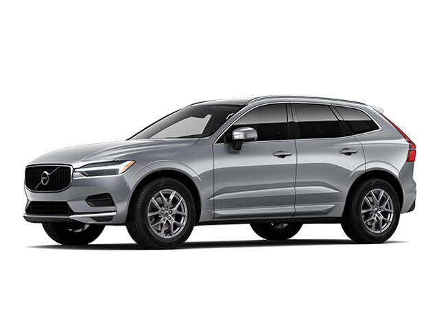 pre-owned 2018 Volvo XC60 T5 Momentum SUV for sale in Orland Park, near Chicago, IL