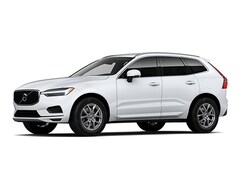 New 2018 Volvo XC60 T5 AWD Momentum SUV YV4102RK8J1058631 for sale in Sycamore, IL