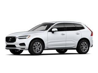 New 2018 Volvo XC60 T5 AWD Momentum SUV in Rockville