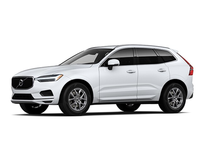 New 2018 Volvo XC60 T5 Momentum SUV For Sale Houston TX