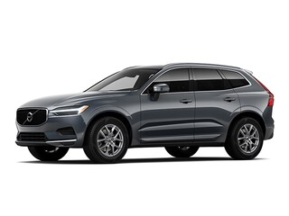 New 2018 Volvo XC60 T5 AWD Momentum SUV YV4102RK0J1044917 for sale near Princeton, NJ at Volvo of Princeton