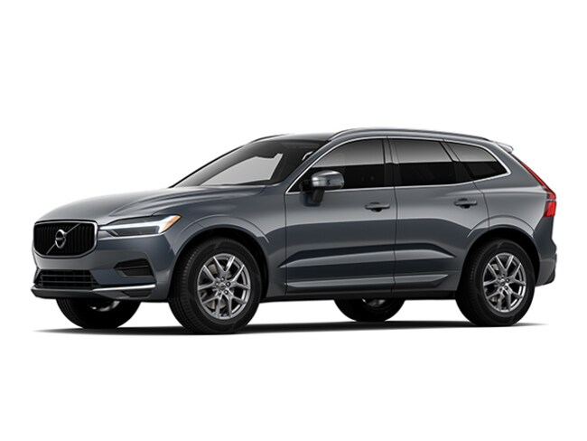 New 2018 Volvo XC60 T5 AWD Momentum SUV For Sale/Lease Midlothian, VA