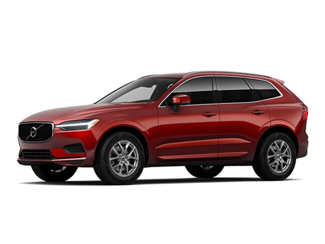 New  2018 Volvo XC60 T5 AWD Momentum SUV For Sale in Tulsa, OK