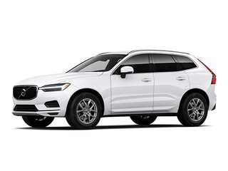 New 2018 Volvo XC60 T5 AWD Momentum SUV YV4102RK6J1048423 for sale in Somerville, NJ at Bridgewater Volvo