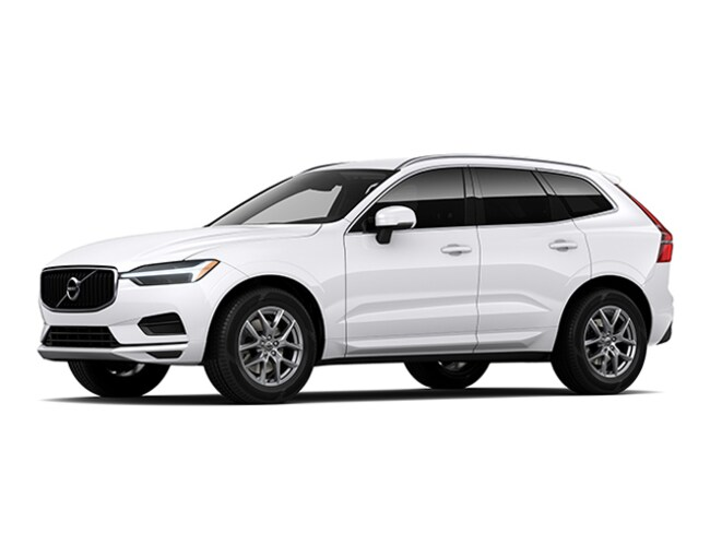 New 2018 Volvo XC60 T5 AWD Momentum SUV in Briston