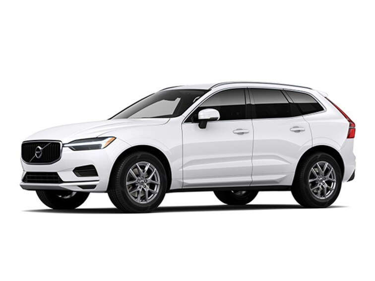 used 2018 volvo xc60 t5 awd momentum for sale | winston salem