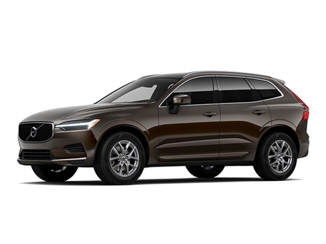 New 2018 Volvo XC60 T5 AWD Momentum SUV For sale/lease Ithaca, NY