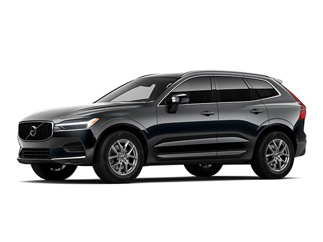 Used 2018 Volvo XC60 T5 AWD Momentum SUV for sale in Madison, WI