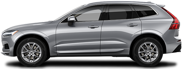 2018 Volvo XC60 SUV T5 AWD Momentum