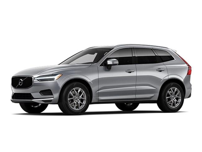 New 2018 Volvo XC60 T5 AWD Momentum SUV Charlottesville, VA
