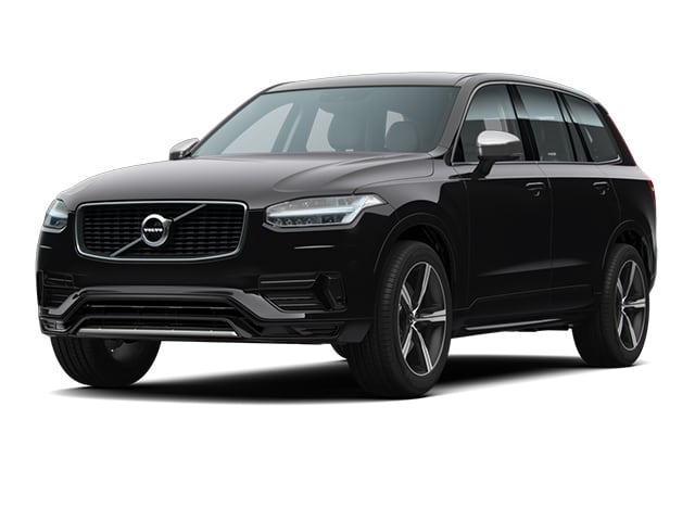 2018 volvo xc90 hybrid suv danvers. Black Bedroom Furniture Sets. Home Design Ideas