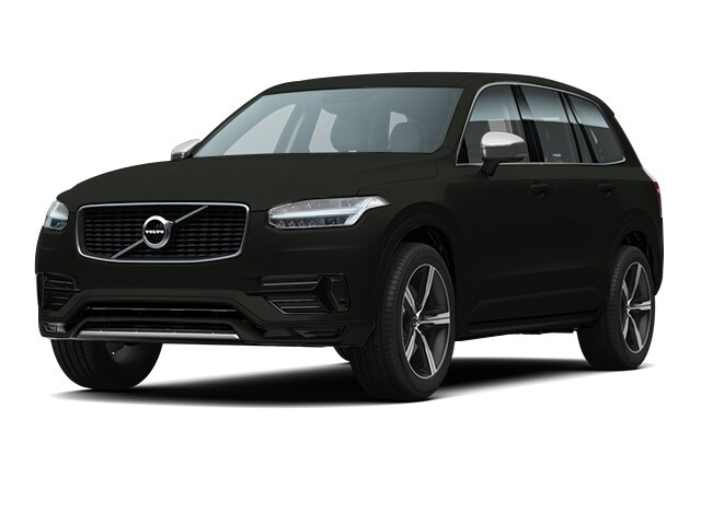2018 Volvo XC90 Hybrid T8 Momentum SUV YV4BR0PK8J1328961