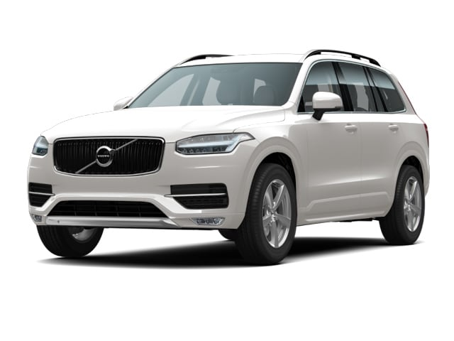 2018 volvo xc90 suv beaverton. Black Bedroom Furniture Sets. Home Design Ideas