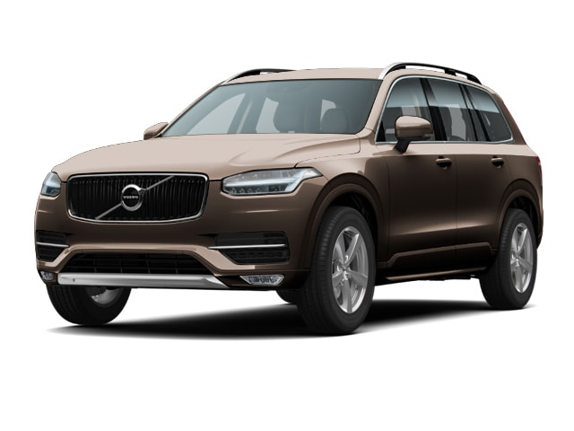 2018 volvo xc90 suv in mobile. Black Bedroom Furniture Sets. Home Design Ideas