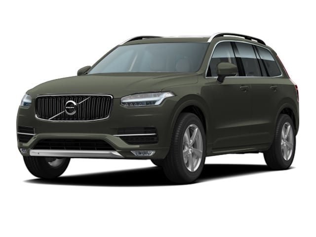 2018 volvo xc90 suv brooklyn. Black Bedroom Furniture Sets. Home Design Ideas