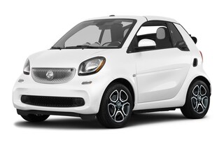 2018 smart fortwo electric drive prime Convertible