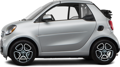 2018 smart fortwo electric drive Convertible passion