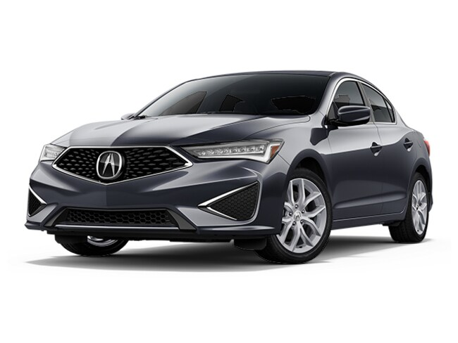 New 2019 Acura ILX Base Sedan Johnston, IA