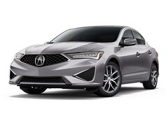 2019 Acura ILX Premium Package Sedan