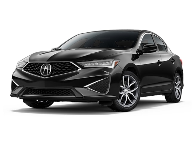 New 2019 Acura ILX For Sale
