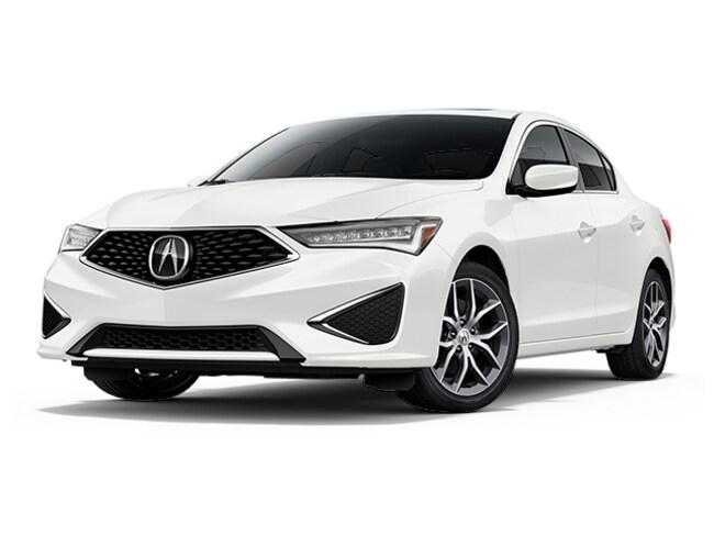 New 2019 Acura ILX with Premium Sedan in Stockton, CA