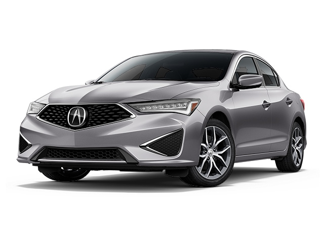 New 2019 Acura ILX with Technology Sedan for sale in Culver City