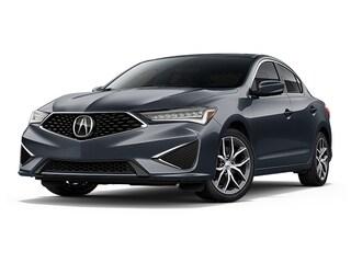 New 2019 Acura ILX with Technology Sedan Tustin, CA
